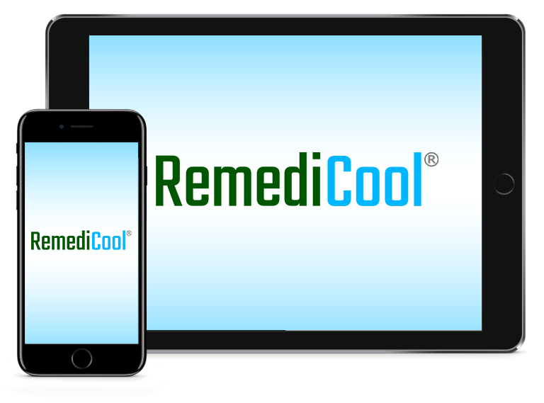 RemediCool Admin Software