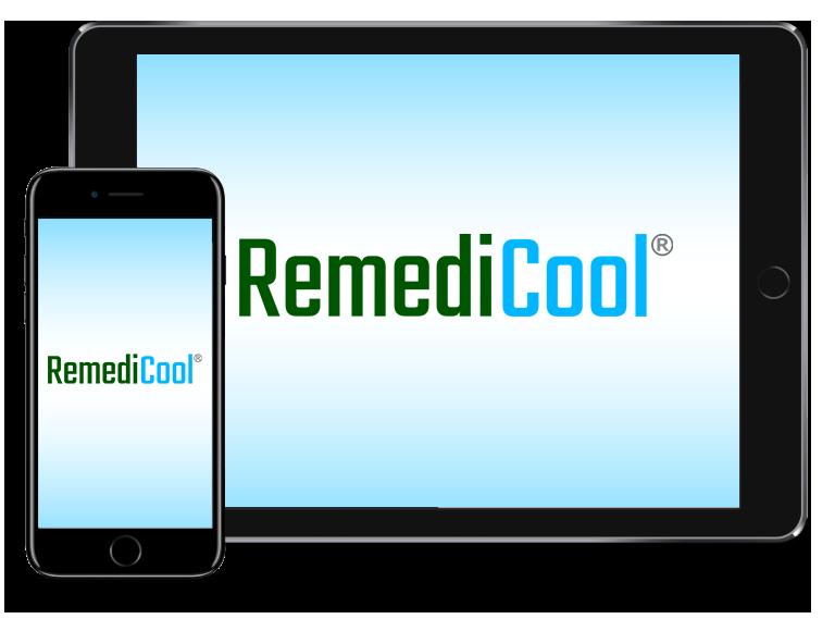 RemediCool Admin Software